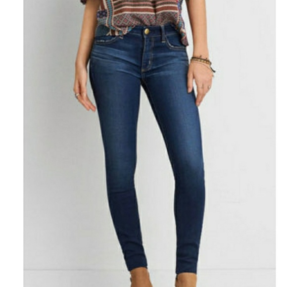 American Eagle Outfitters Denim - AEO Jegging